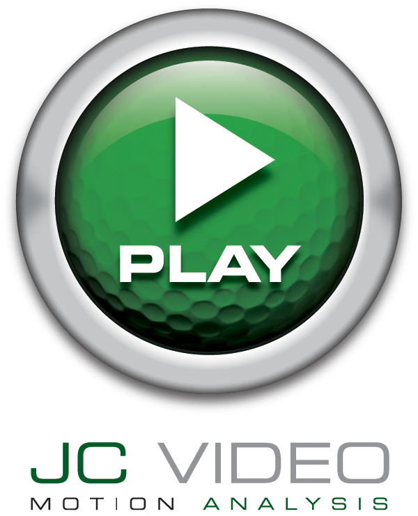 JC Video Logo - Golf